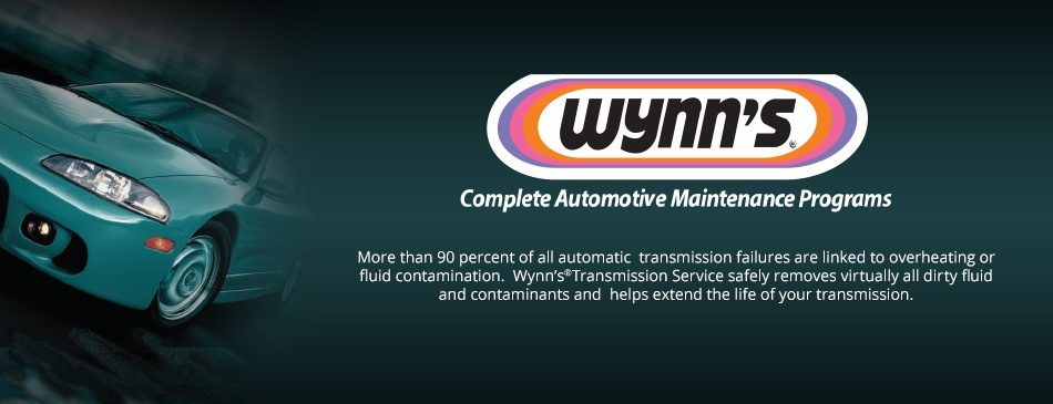 Wynn's Transmission Service | Honest-1 Auto Care Tyler